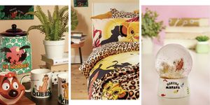 Primark's new Lion King homeware range will have you shouting 'Hakuna Matata'