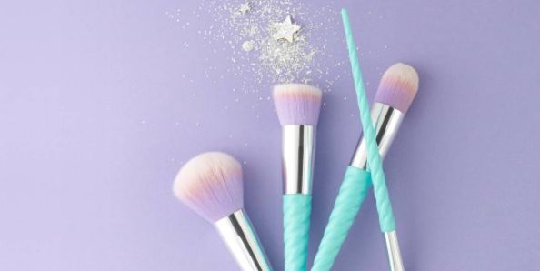 Primark are selling unicorn makeup brushes
