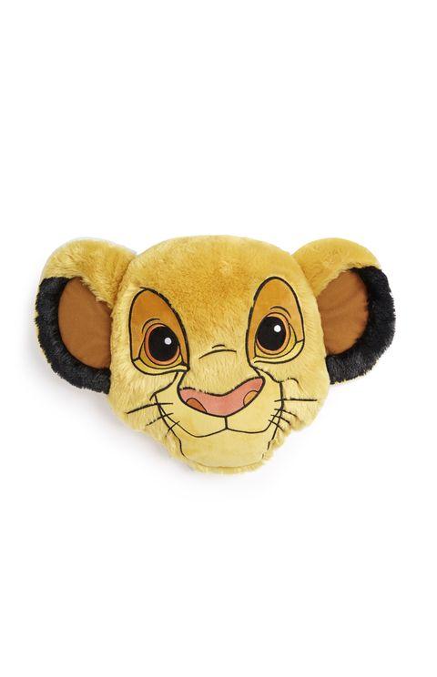 Primark's new Lion King homeware range