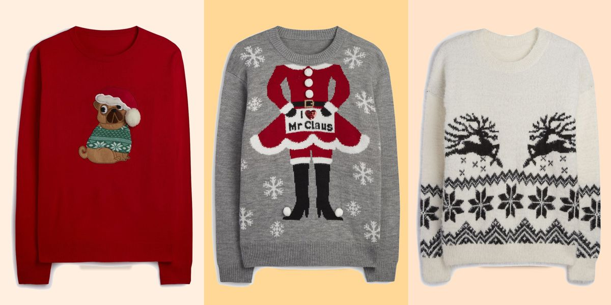 The best Primark Christmas jumpers for 2019