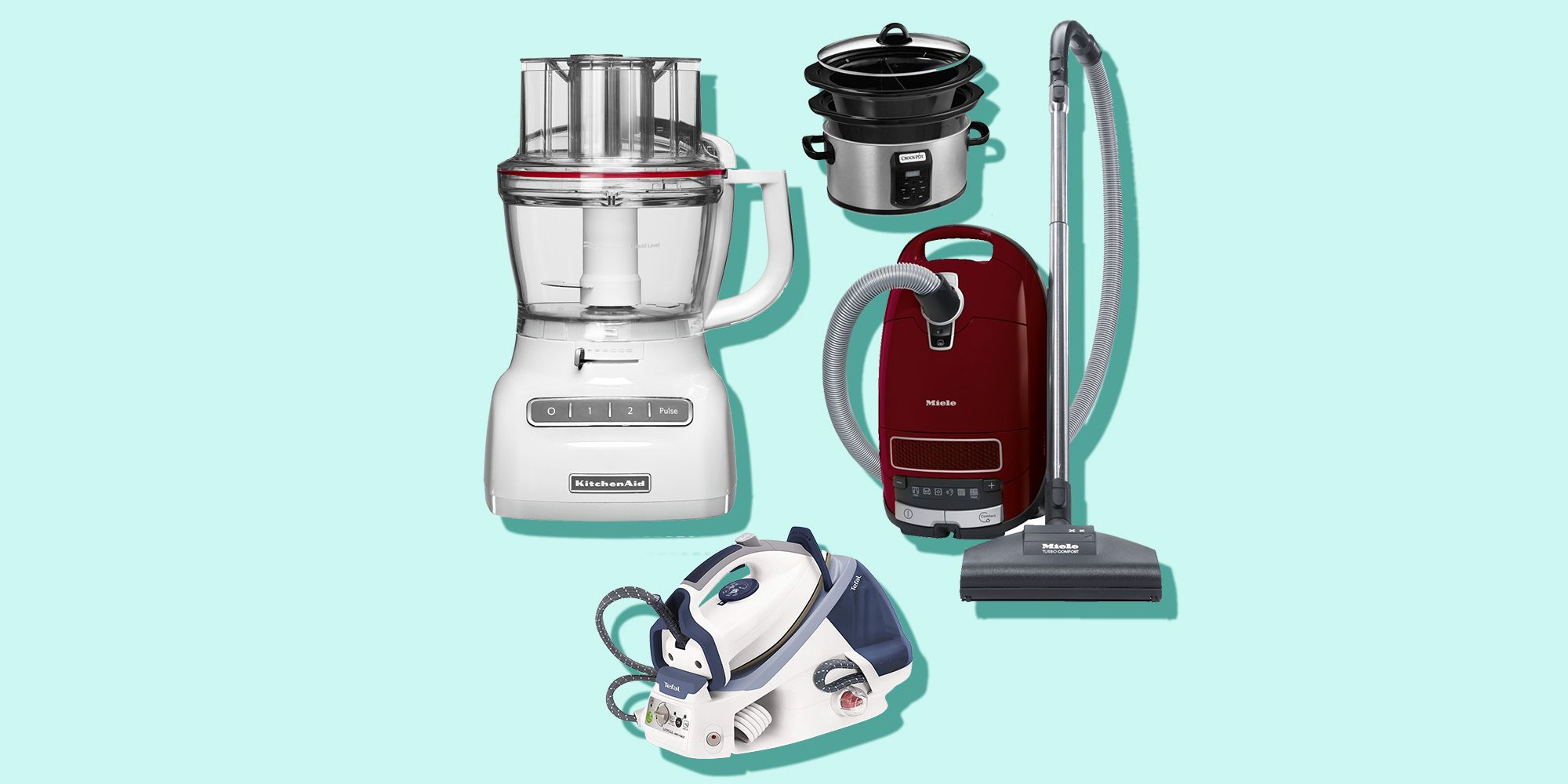 The best Amazon Prime Day appliance deals