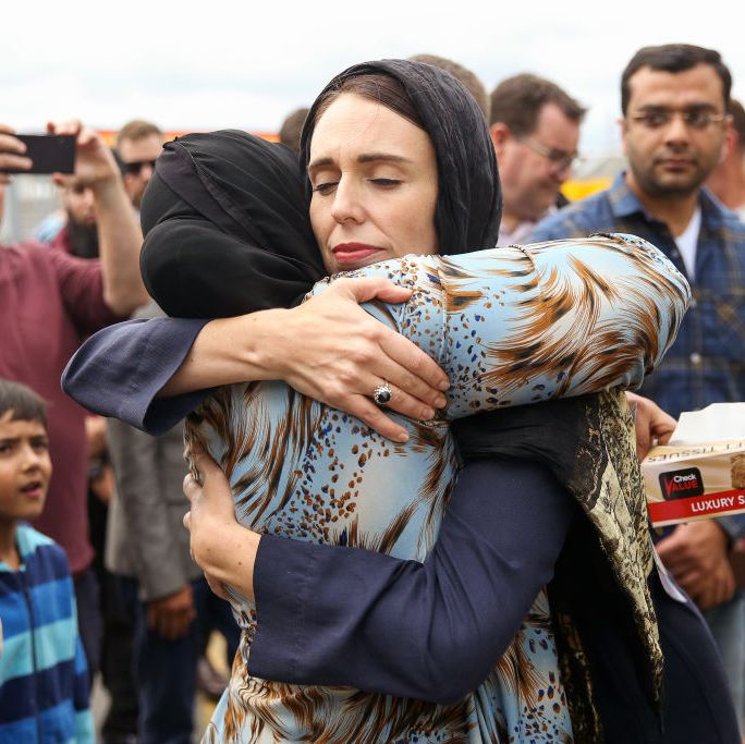 New Zealand's Prime Minister Jacinda Ardern Leads With Compassion
