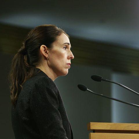 New Zealand Parliamentarians React To Christchurch Attack