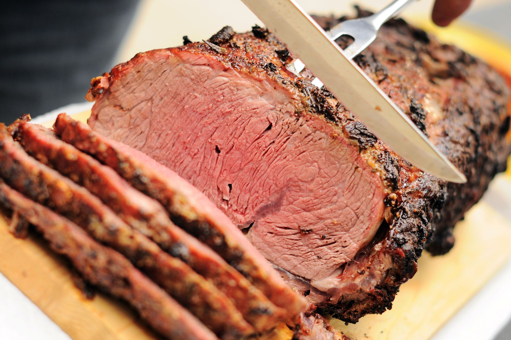 How to cook roast beef - 4 rules for the perfect roast beef every time