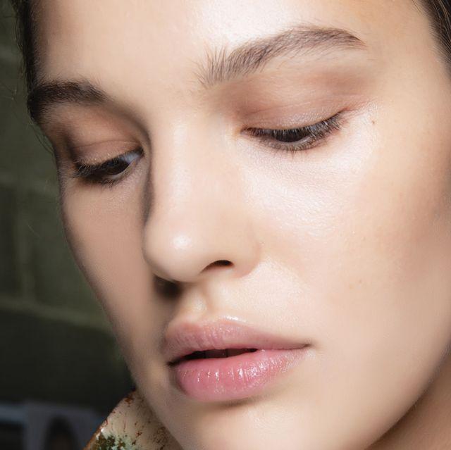 Face, Eyebrow, Lip, Hair, Cheek, Nose, Skin, Chin, Beauty, Forehead,