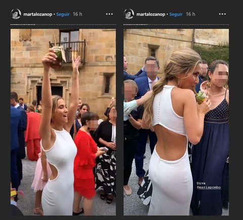 María Pombo y Pablo Castellano,María Pombo y Pablo Castellano boda, ctycn wedding, María pombo, María Pombo boda