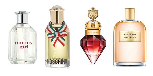Perfumes que son buenos, baratos y huelen muy bien
