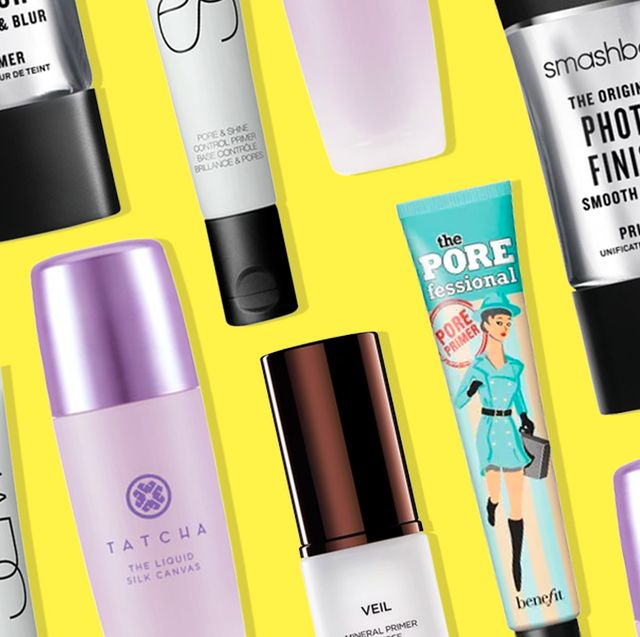 foto de 10 Best Primers for Oily Skin and Large Pores 2020