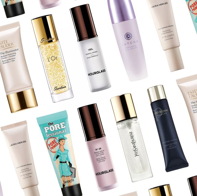 Best Makeup Primers For Every Skin Type