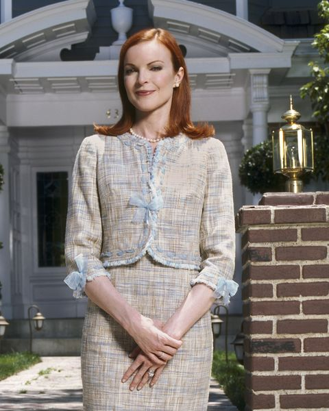 what is the cast of desperate housewives up to now