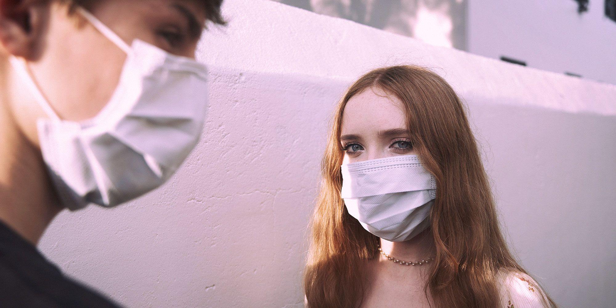 Primo appuntamento dopo la quarantena, perché è normale provare un mix di desiderio e paura