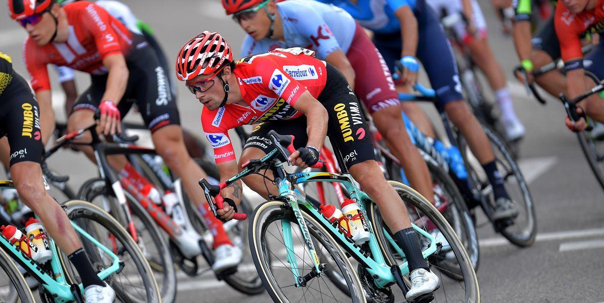How to Watch the Vuelta a España