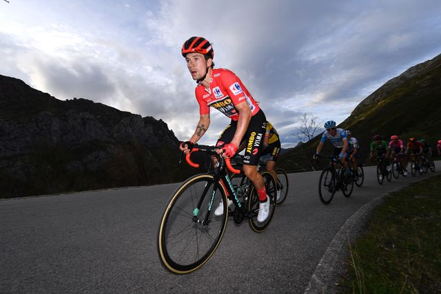 75th tour of spain 2020   stage eleven