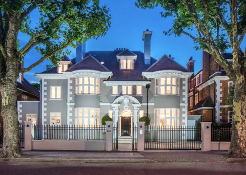 Rightmove most-viewed homes in London 2019