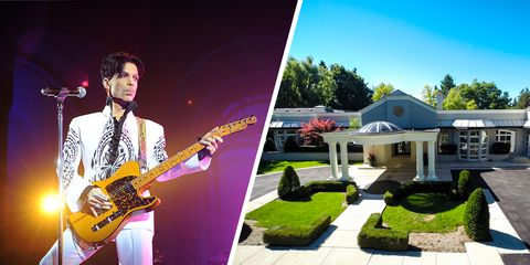 Prince-toronto-estate