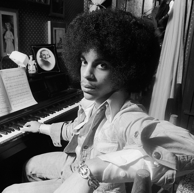 One Long WTF: A Celebration of Prince, Music's Most Electrifying, Least  Understood Star
