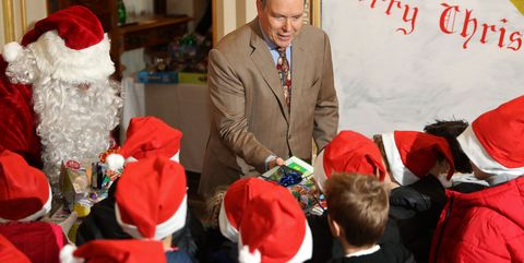 MONACO-CHRISTMAS-CHILDREN-ROYALS