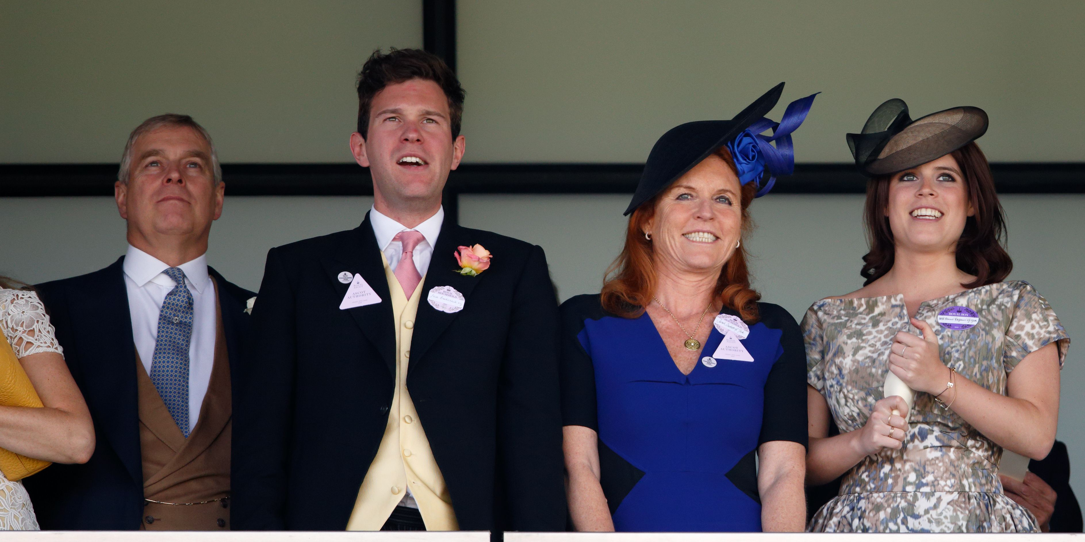 Royal Ascot - Day 4