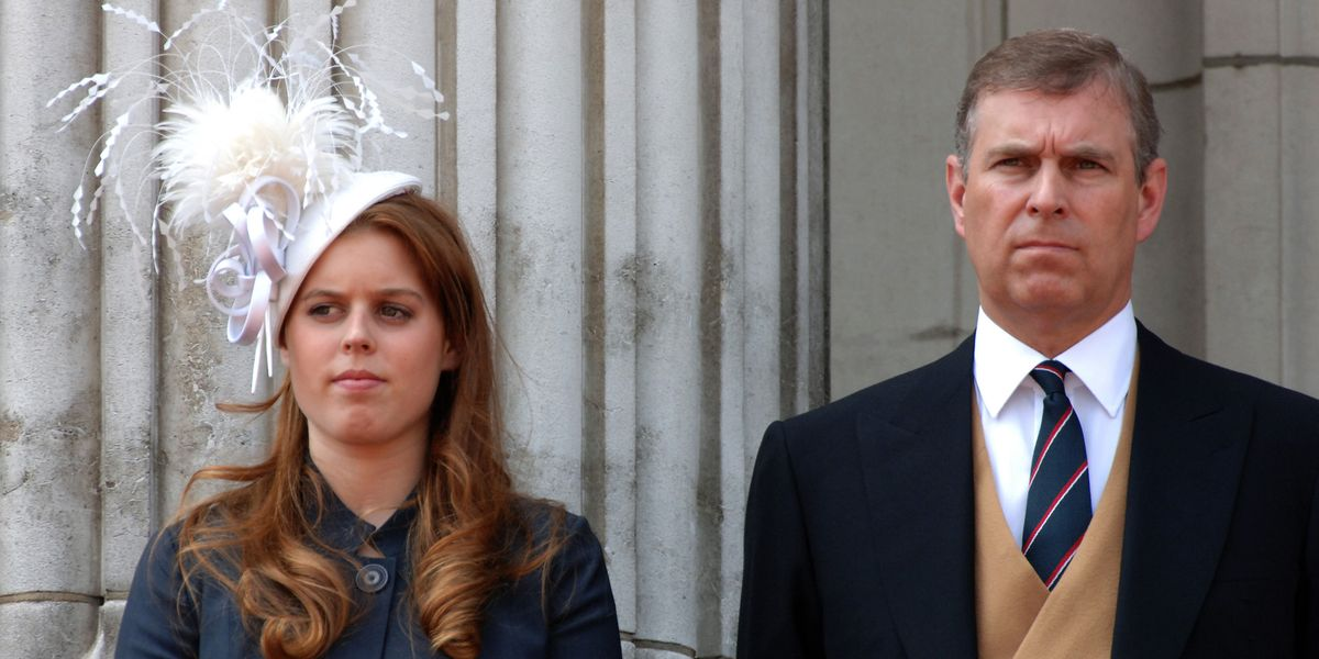 Princess Beatrice S Wedding Date Changed Amidst Prince Andrew Scandal