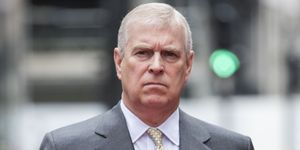 Prince Andrew,  Duke of York Visits London's China Town