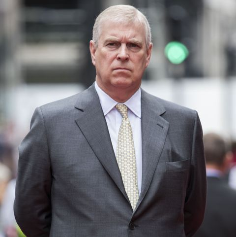 What Prince Andrew Stepping Back From Public Duties Means For The