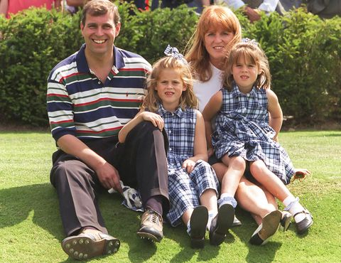 Prince Andrew Sarah Ferguson Relationship Timeline Are Fergie Andrew Still Together