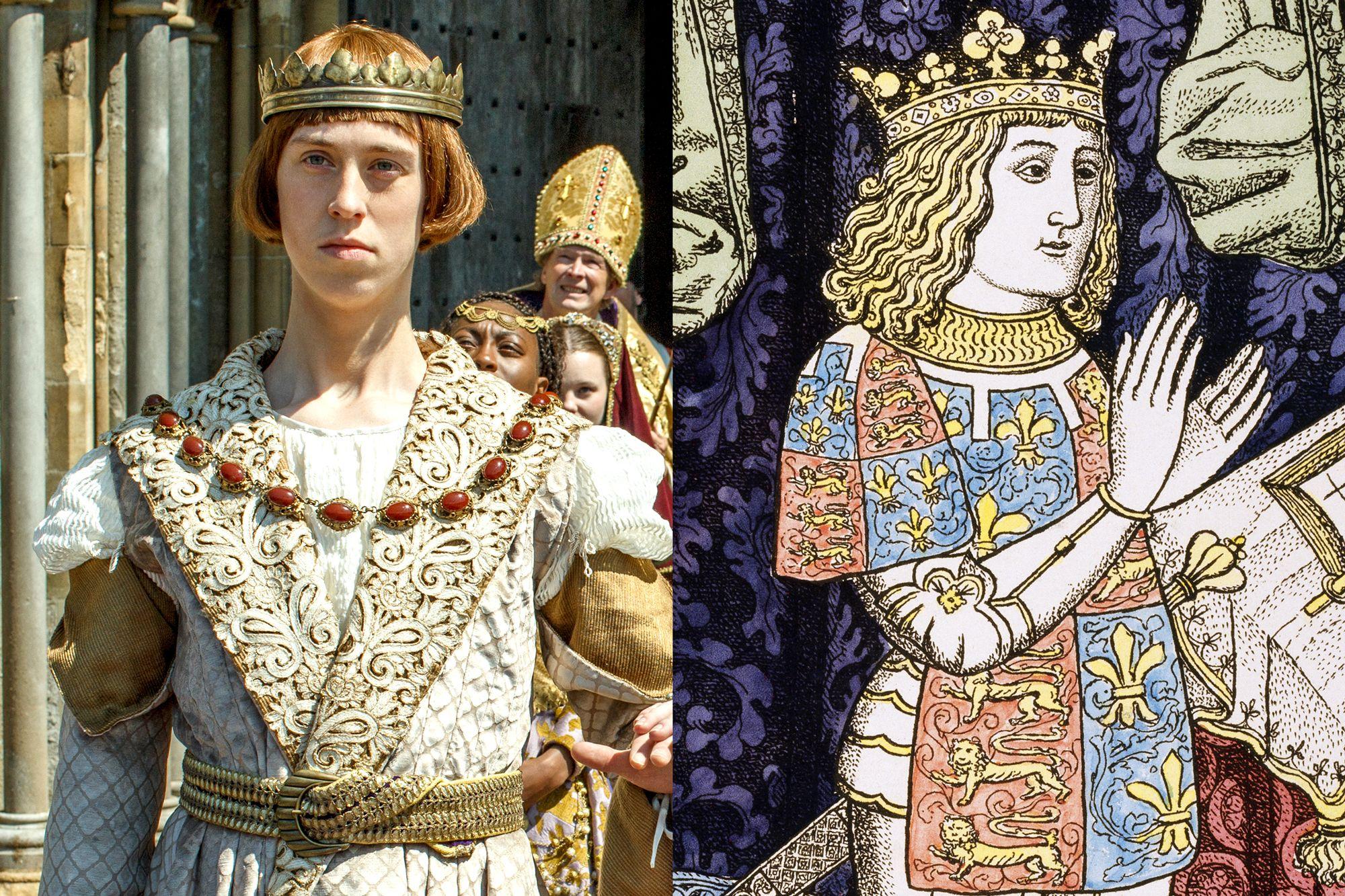 Prince Arthur Tudor