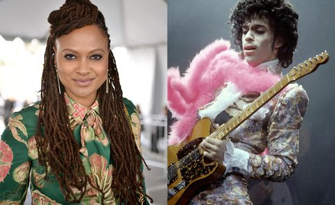 Ava DuVernay to Direct New Prince Documentary for Netflix