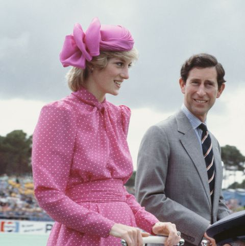 12++ Prince Charles And Diana Australia William