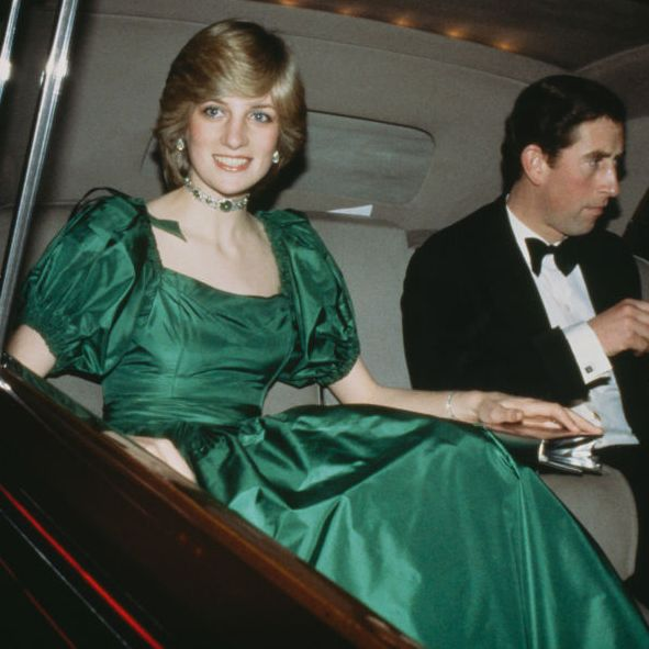 史上留下最多照片的女人!關於黛安娜王妃,還有這36件你不知道的往事