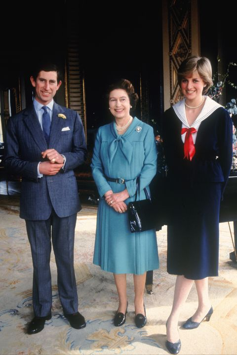 royal family to be