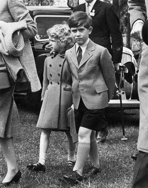 Royals At Windsor
