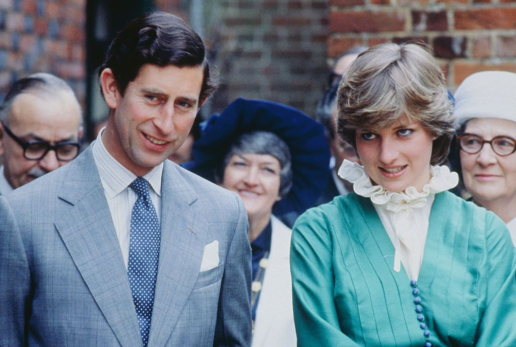 Prince Charles and Princess Diana Weren't Concerned with ...