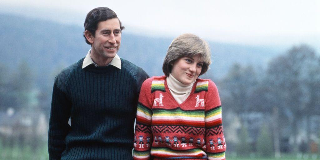 True Story Of How Prince Charles Met Princess Diana In The Crown