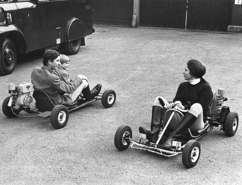 Royal Drivers