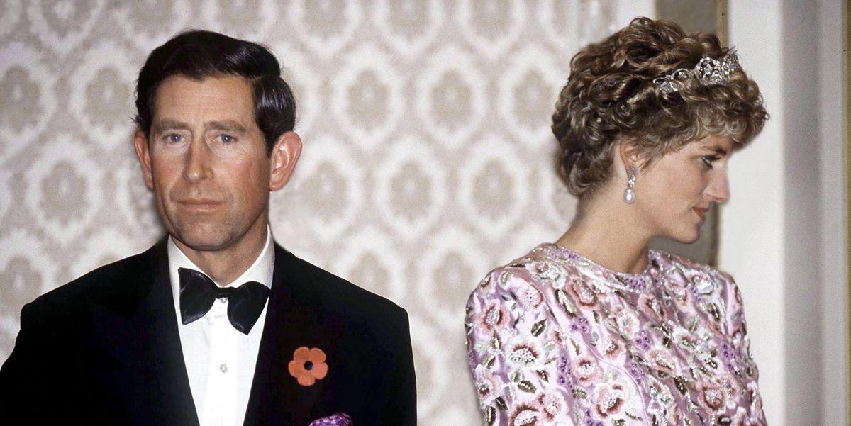 "Princess Diana Felt a ""Deep, Deep Sadness"" When Her Marriage Ended"