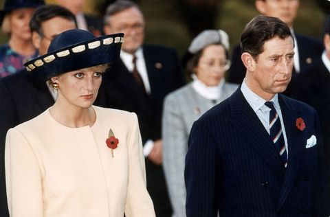 Diana And Charles Wedding.Prince Charles Wanted Out Of Marriage To Diana Prince