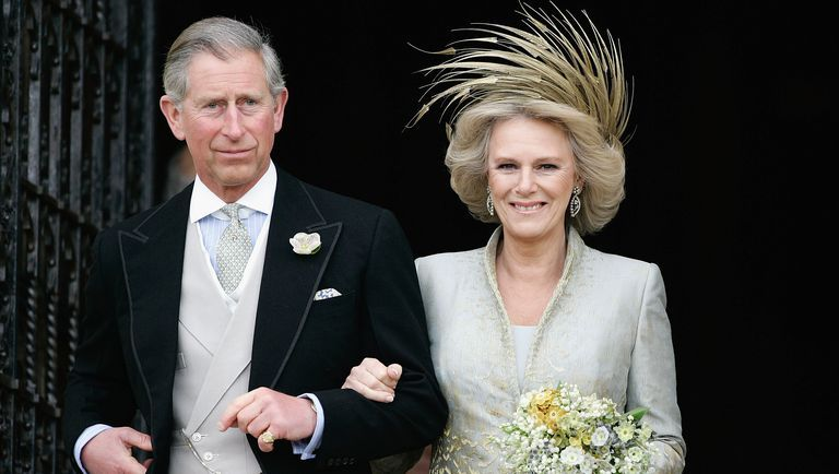 Prince Charles and Camilla's Wedding Involved Way More Drama Than Most People Realize
