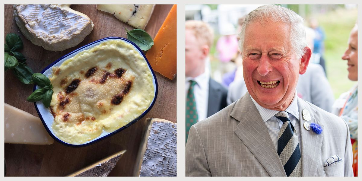 Prince Charles Shares One of His Favorite Breakfast Recipes