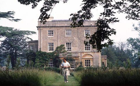 charles at home highgrove