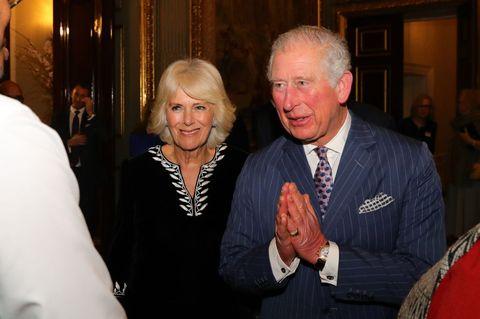Prince Charles, coronavirus