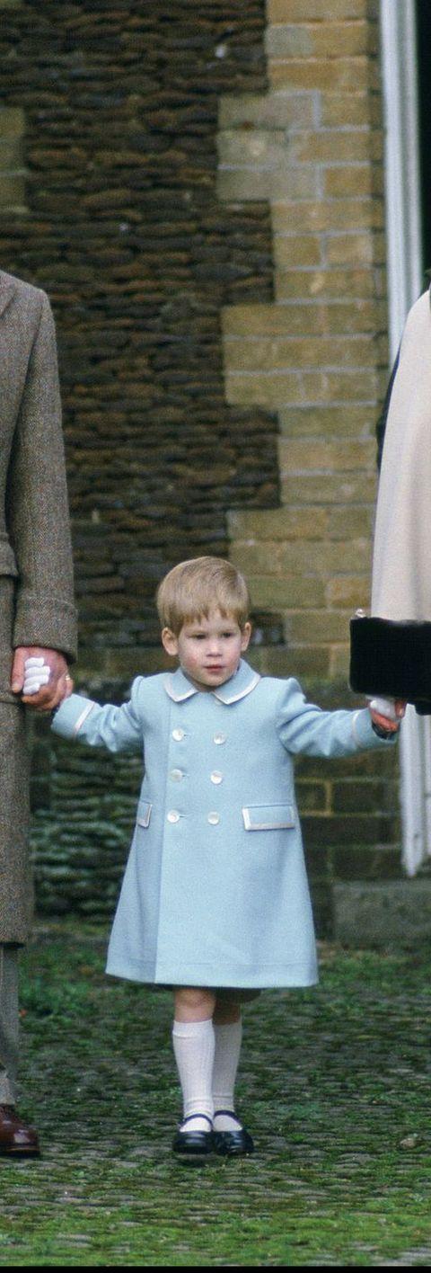 Charles Harry Diana