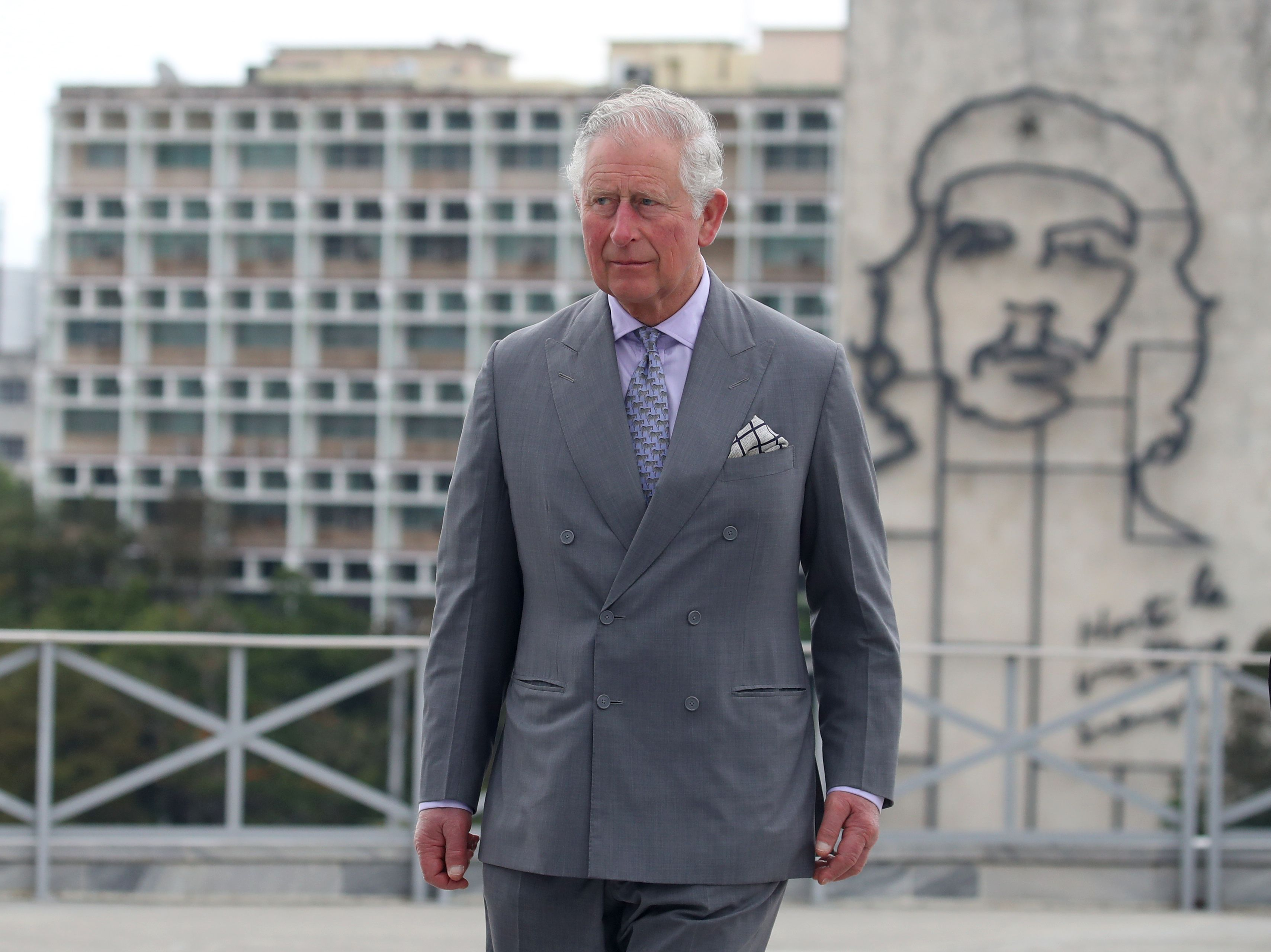 See All the Best Photos of Prince Charles and Camilla's Historic Trip to Cuba