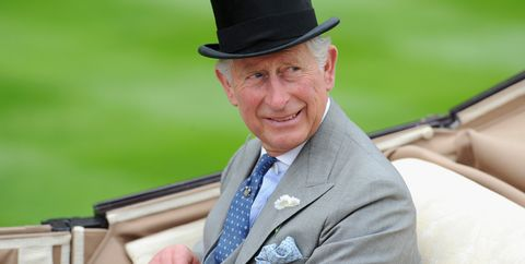 Royal Ascot 2013 Day 1