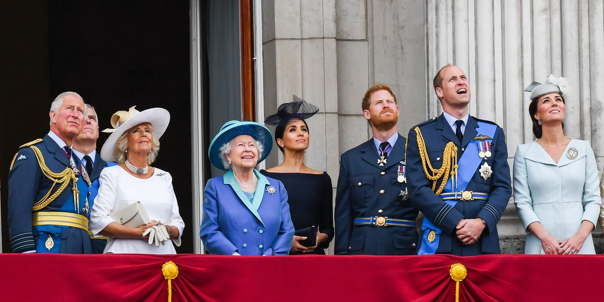 Royal Family 2019 Predictions What To Expect From Queen