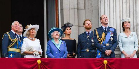 ロイヤルファミリー イースター インスタグラム エリザベス女王 キャサリン妃 ウィリアム王子