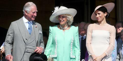 The Prince Of Wales' 70th Birthday Patronage Celebration