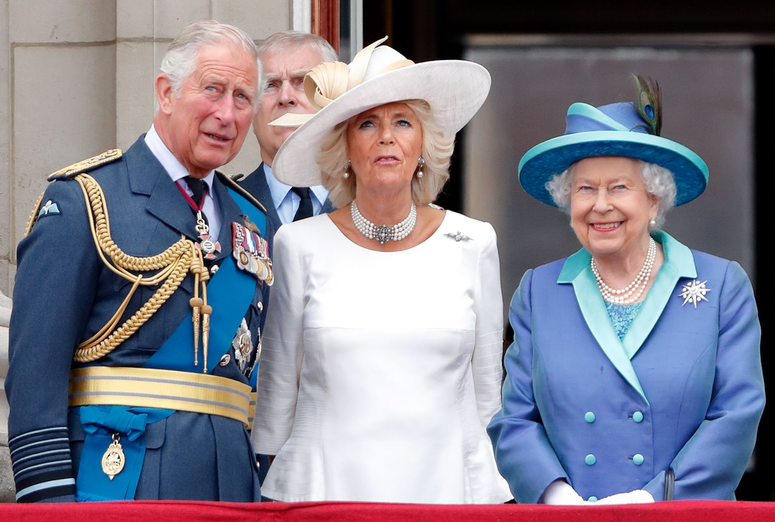 Why Camilla, Duchess of Cornwall Wasn't at the Queen's Christmas ...
