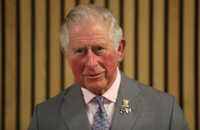 the prince of wales will visit jesus college and kellogg college