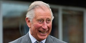 prince charles The Prince Of Wales Visits Poundbury